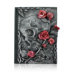 polymer clay book covers - Google Search
