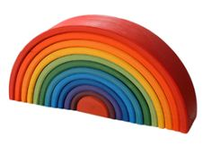 Rainbow Tunnel Puzzle, X-Large - GET THIS FOR XMAS