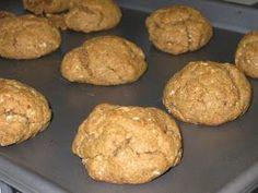 Sugar Free Peanut Butter Almond Flour Cookies