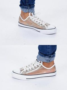 Converse Chuck Taylor All Star Lo Clear Sneaker - J needs these to ... 0b58abfce8