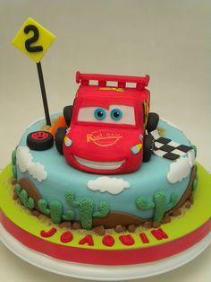 Torta Cars | Flickr: Intercambio de fotos