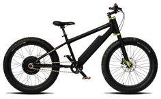 ProdecoTech Rebel X 36V 600W Electric Bicycle