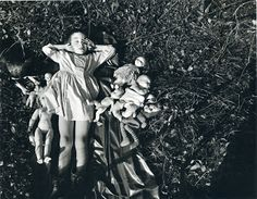 THE PHOTOGRAPHY FILES: Emmet Gowin