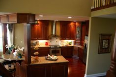 Cathedral Kitchen On Pinterest French Linens Ivory