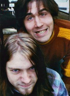 Kurt & Krist