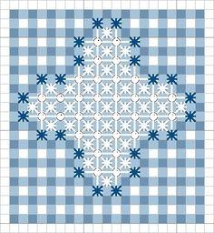 chicken scratch embroidery designs   Chicken Scratch flower 2.jpg 461×501 pixels