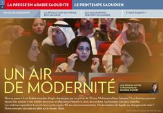 Un air de modernité - La Presse+