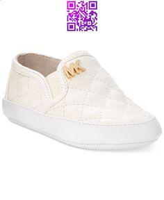 Michael Kors Baby Girls' Iris Sage Sneakers | macys.com