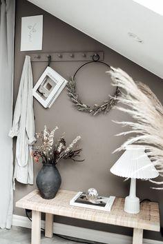 Modern Bohemian Decor, House Color Palettes, Bedroom Wall Colors, House Doctor, Design Furniture, Home Living Room, Home Decor Inspiration, Decoration, Interior Design