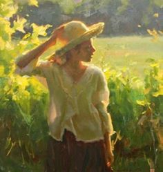 Michael Malm: Mormon Artist - Mormonism, The Mormon Church . Malm, Figure Painting, Painting & Drawing, Environment Concept Art, Traditional Paintings, Figurative Art, Painting Inspiration, Sculpture Art, Art Reference