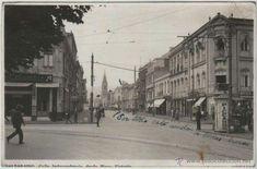Calle Independencia (desde Plaza Victoria)   XXX