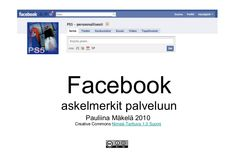 Facebook pauliina makela_2010_05_18