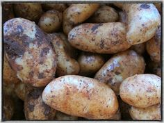 MsMarmiteLover: Cypriot potatoes supper and Taramosalata recipe