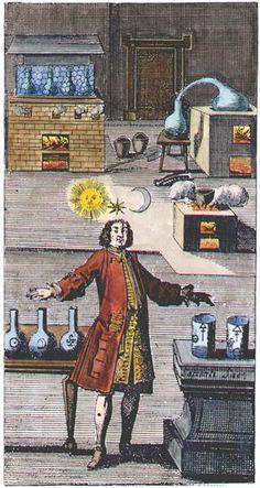 D.I. Alchimie