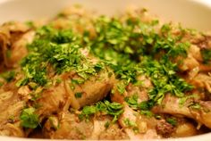 Slow Cooker Lemongrass and Coconut Chicken Drumsticks by Michelle Tam http://nomnompaleo.com