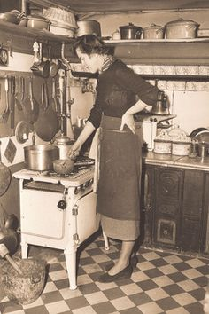 Bowled over by the foods of France, Julia Child brought them into America's kitchens.