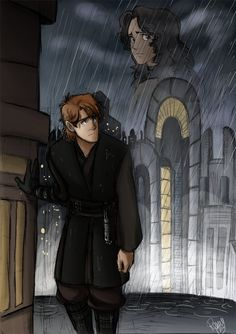 SW - Come Feed The Rain by Renny08.deviantart.com on @deviantART