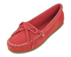 Limited Edition Spring Colors- Kilty Moc Coral - YESYESYES
