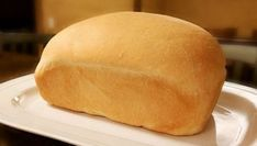 Homemade Sandwich Bread Recipe- make bread at home for pennies a loaf! 5 ingredi… Homemade Sandwich Bread Recipe – Prepare bread for pennies at home! Only 5 ingredients. Homemade Sandwich Bread, Sandwich Bread Recipes, Homemade Breads, Real Food Recipes, Dessert Recipes, Cooking Recipes, Yummy Food, Food Tips, Cooking Tips