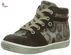 Ricosta 25-34900 Kimo chaussures enfants Sympatex, größen kinder:22 EU;Farbe:gris