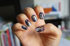 Supercool cosmic nails.