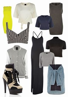 RIHANNA FOR RIVER ISLAND: THE FULL SPRING COLLECTION - Blog - Style Insider - River Island