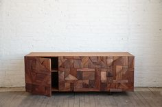 Furniture on Behance