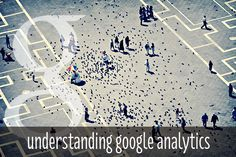 Understanding Google Analytics Business Launch, Creating A Business, Social Media Analytics, Google Analytics, Online Marketing, Insight, Improve Yourself, Infographic, Photo Wall
