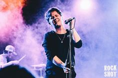Live: Nothing But Thieves @ Trinity Centre, Bristol. This man's voice.