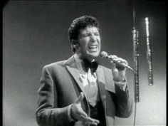 Tom Jones - Delilah (video) hahaha reminds me of my cuz, he use to sing it with his own words, when we were kids in the 60s....had to post it :)