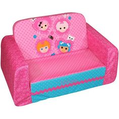 For my little Lalaloopsy lovers.  sc 1 st  Pinterest & Lalaloopsy Bed Tent with Pushlight http://www.amazon.com/dp ...