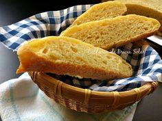Receitas do Caldeirão da Bruxa Solar: Pão de semolina
