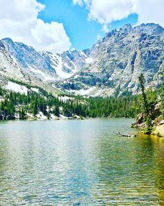 The Loch @rockynps. Perfect spot for a lunch!  #findyourpark #nationalpark #kansallispuisto #NPS100 #trailchat #BPmag #RMNP #RockyIsMyPark #rockies #rockymountains #hiking #patikointi #vaellus #outdoors #colorado #visitcolorado #coloradolive #cometolife #travel #matka #reissu #nordicnomads #adventure #mondolöytö #skimbaco #coloradountamed (via Instagram)