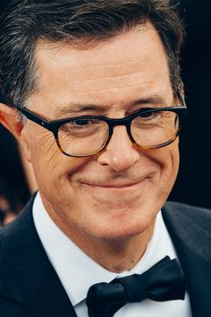 2014 Emmys Curtis Stage - Stephen Colbert 2014 Emmys shot by Curtis Stage