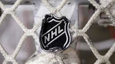 SIMMONS: It's time for NHL to be honest and cancel its season - National Hockey League News Stanley Cup Playoffs, Stanley Cup Finals, Nhl Games, Hockey Games, Nhl Logos, Nhl News, Hockey News, Tokyo Olympics, Boston University