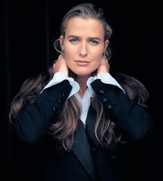 Style Icon… India Hicks