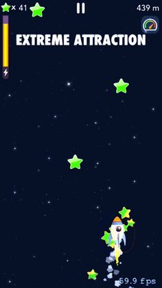 Updates from RocketStar for #iOS #indiegames #videogames #gamesinitaly