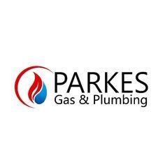 #Logo #Design for Parkes #Gas & #Plumbing by FusionLogos.co.uk - Get 2 Logo Designs for only 19 #LogoDesign #CheapLogoDesign #CustomLogoDesign #CustomLogo #LogoDesigners #Logos #LogoMaker #London #England #Cambridge #Oxford #Business #Entrepreneur #Brand #BrandDesign #Designer #UK