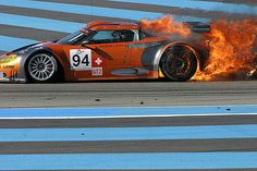 Paul Ricard | Test day | Le Mans Series