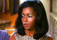 Judy Pace as Iris in Cotton Comes to Harlem (Ossie Davis, 1970, USA).