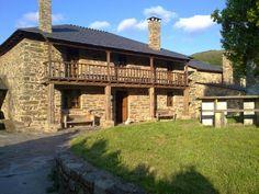 A Bouza Turismo Rural S.L. (Lugo)