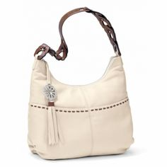 Brighton Kodiak 4 Pocket Shoulder Bag 34
