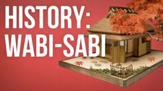 HISTORY: Wabi-sabi | At the heart of Japanese philosophy and wisdom lies a concept called 'wabi-sabi'; a term which denotes a commitment to the everyday, the melancholic, the somewhat broken and the imperfect. It's a term we need a lot more of in our lives.
