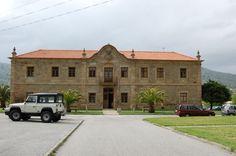 Palacete da Quinta das Relvas - Guarda - Cavadoude/Vila Soeiro.