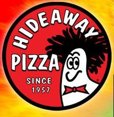 Great pizza. The original place is in Stillwater, OK. But they have places in Tulsa and Oklahoma City. The Cherry St. location in Tulsa is where Samantha reveals a dark secret to her family.