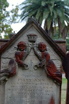 Rookwood Necropolis by christopherlevy, via Flickr