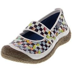 These look very comfy and still make a creative statement