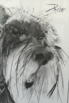 Valerie Davide  Order an oil painting of your pet today at petsinportrait.com