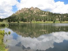 Lily Lake - Rocky Mountain National Park - Reviews of Lily Lake - TripAdvisor #5 attraction in RMNP