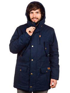 Volcom Target Parka Jacket Streetwear, Shops, Parka, Raincoat, Target, Blue, Fashion, Jackets, Rain Jacket